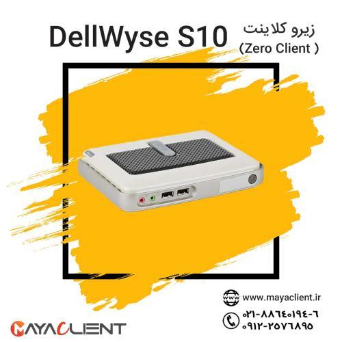زیروکلاینت Dell Wyse s10