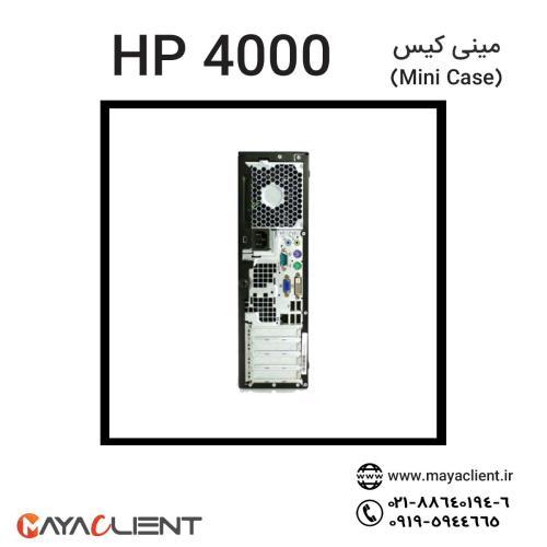 mini case hp 4000